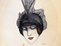 Perversity. Femmes Fatales in Modern Art (1880–1950)