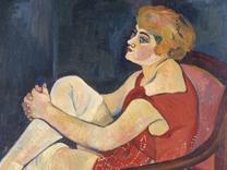 Perversidad. Mujeres fatales en el arte moderno (1880-1950)